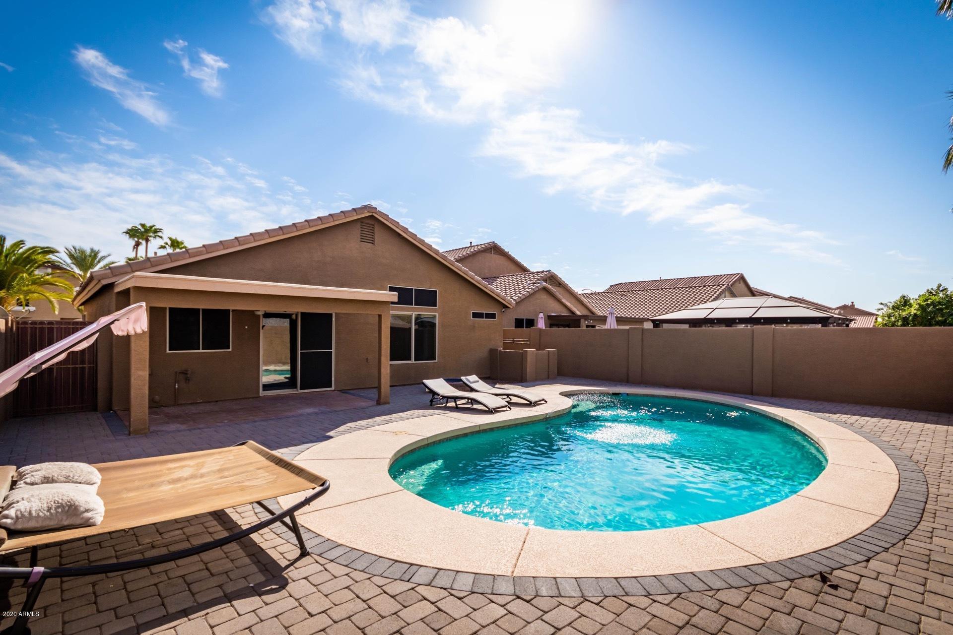 MLS 6143189 20838 N 7TH Place, Phoenix, AZ 85024 Phoenix AZ Arroyo Rojo