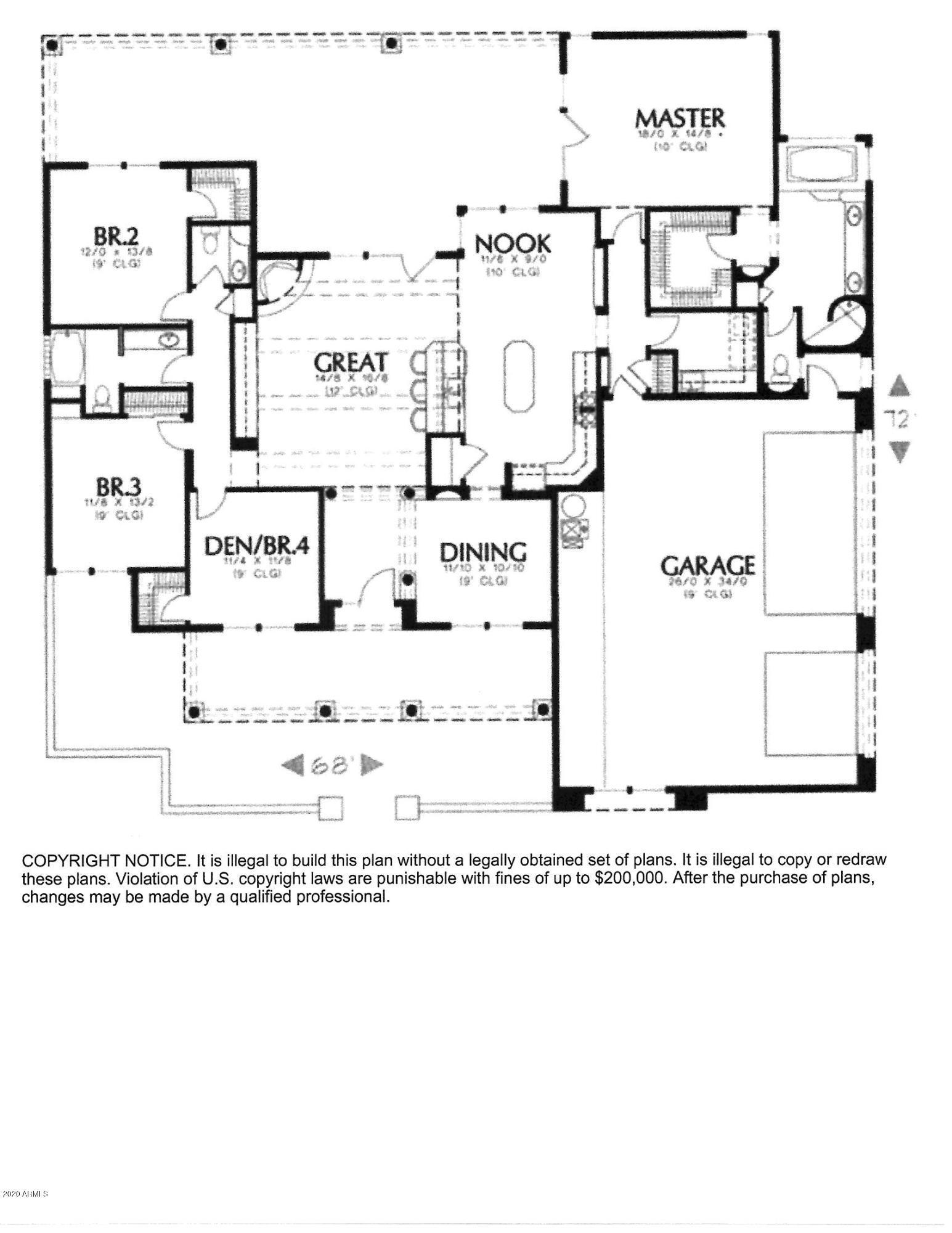 MLS 6094003 0 N Felix Road, San Tan Valley, AZ 85143 San Tan Valley AZ Spec Home