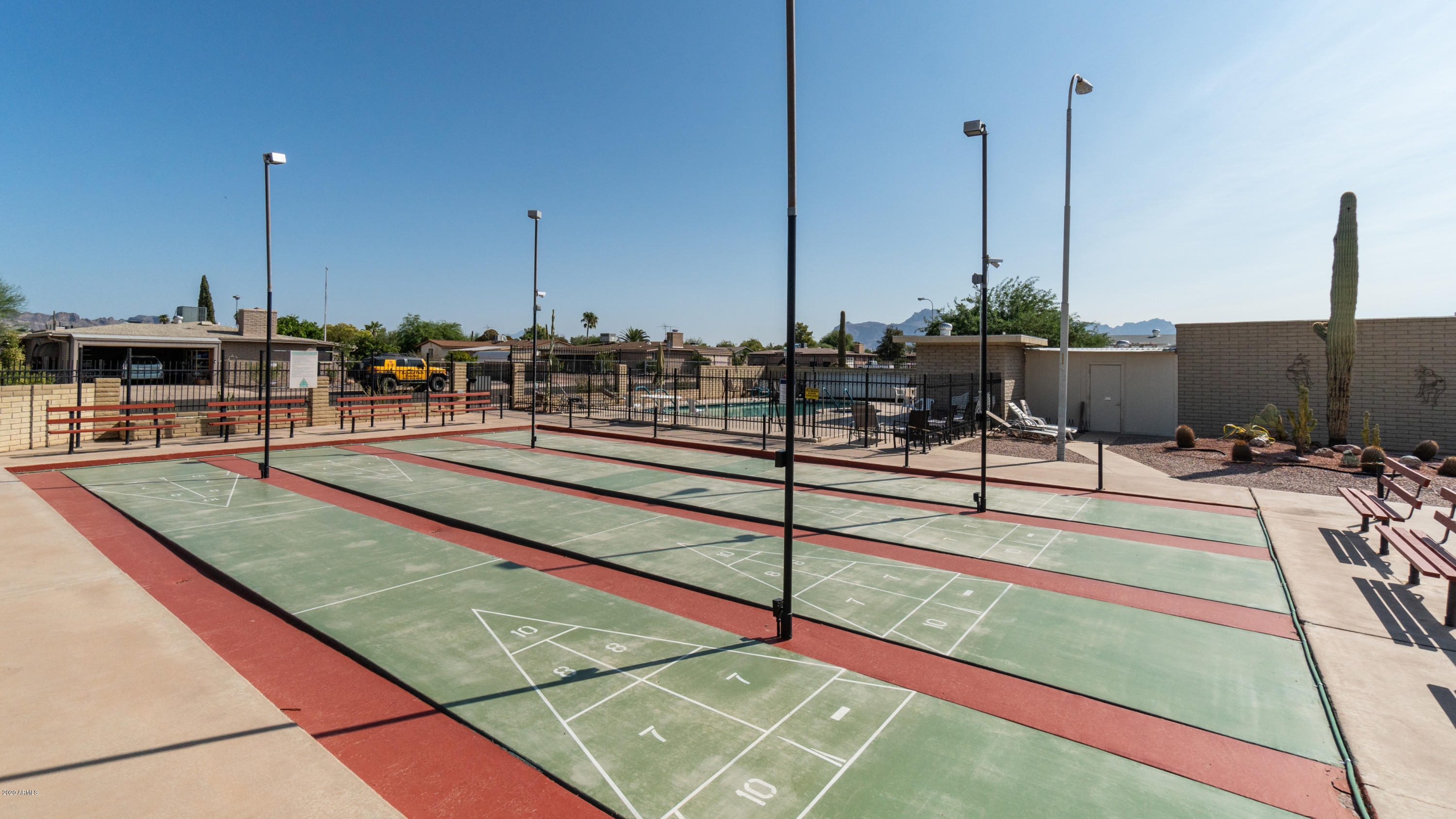 MLS 6136774 936 S Ocotillo Drive, Apache Junction, AZ 85120 Apache Junction AZ Community Pool