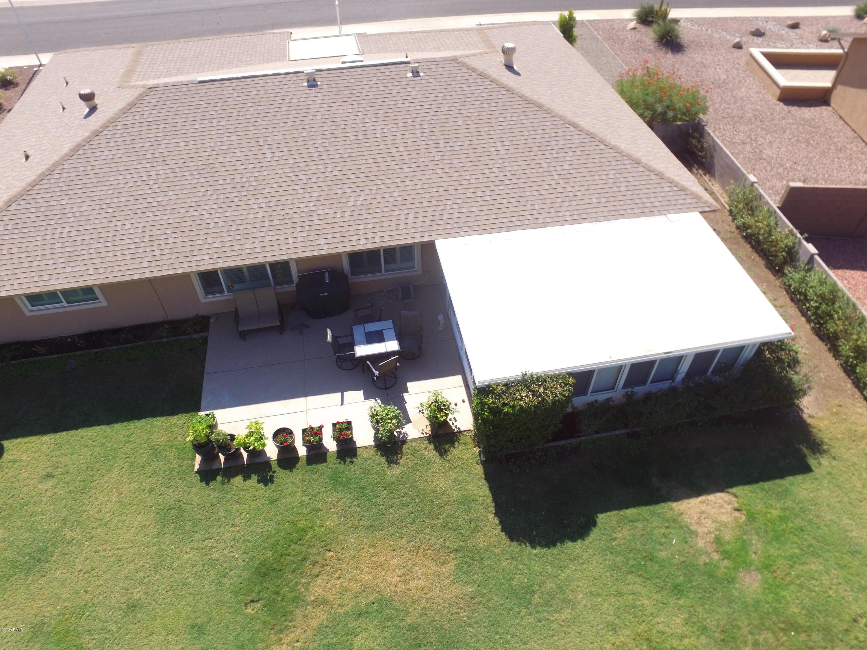 MLS 6146349 9220 W MEADOW HILLS Drive, Sun City, AZ 85351 Sun City AZ Lake Subdivision