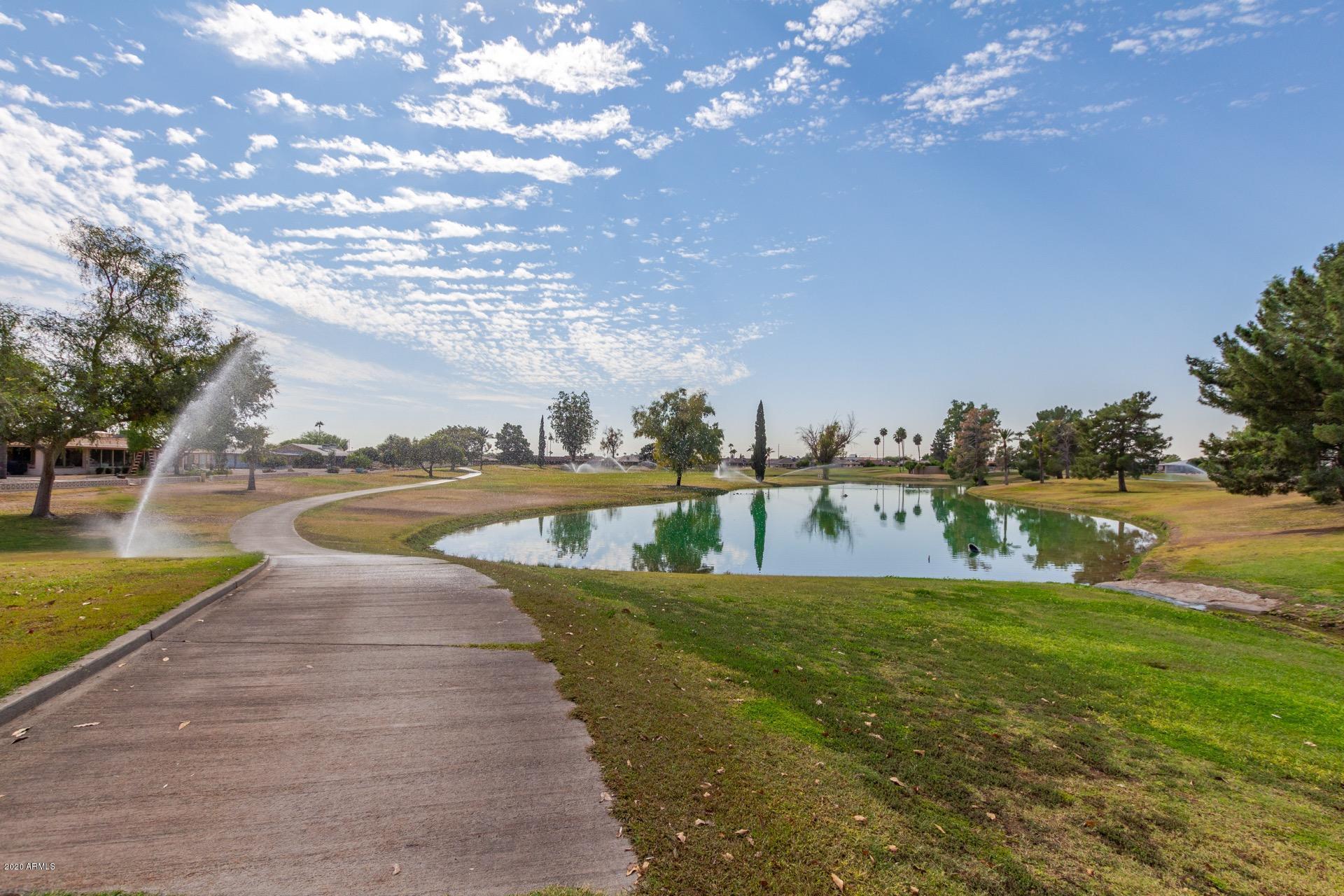 MLS 6151464 17410 N COUNTRY CLUB Drive, Sun City, AZ 85373 Sun City AZ Golf