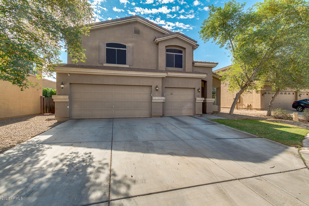 MLS 6150754 12351 W MEADOWBROOK Avenue, Avondale, AZ 85392 Avondale AZ Private Pool