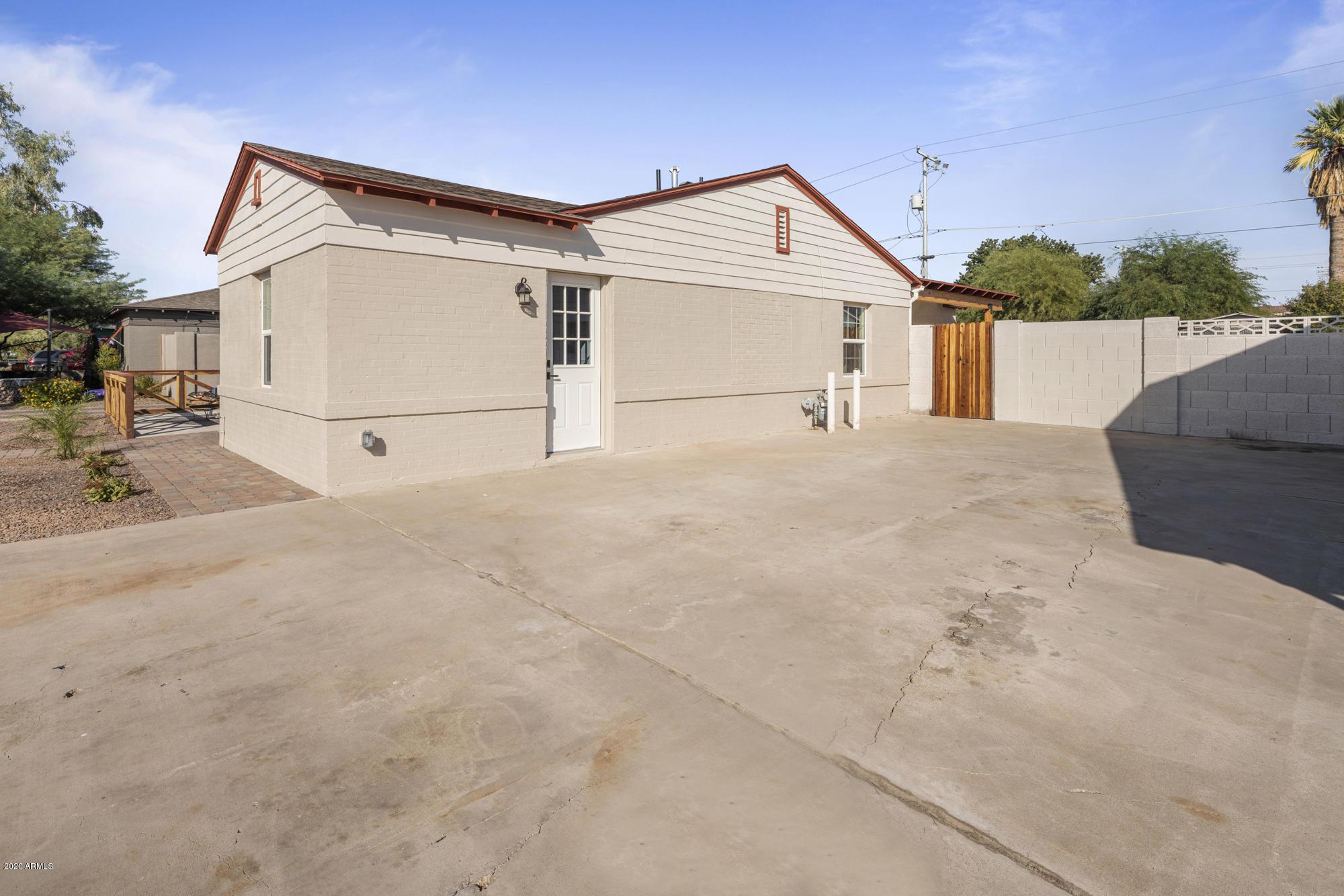 MLS 6150369 2611 N 10TH Street, Phoenix, AZ 85006 Phoenix AZ Central Corridor