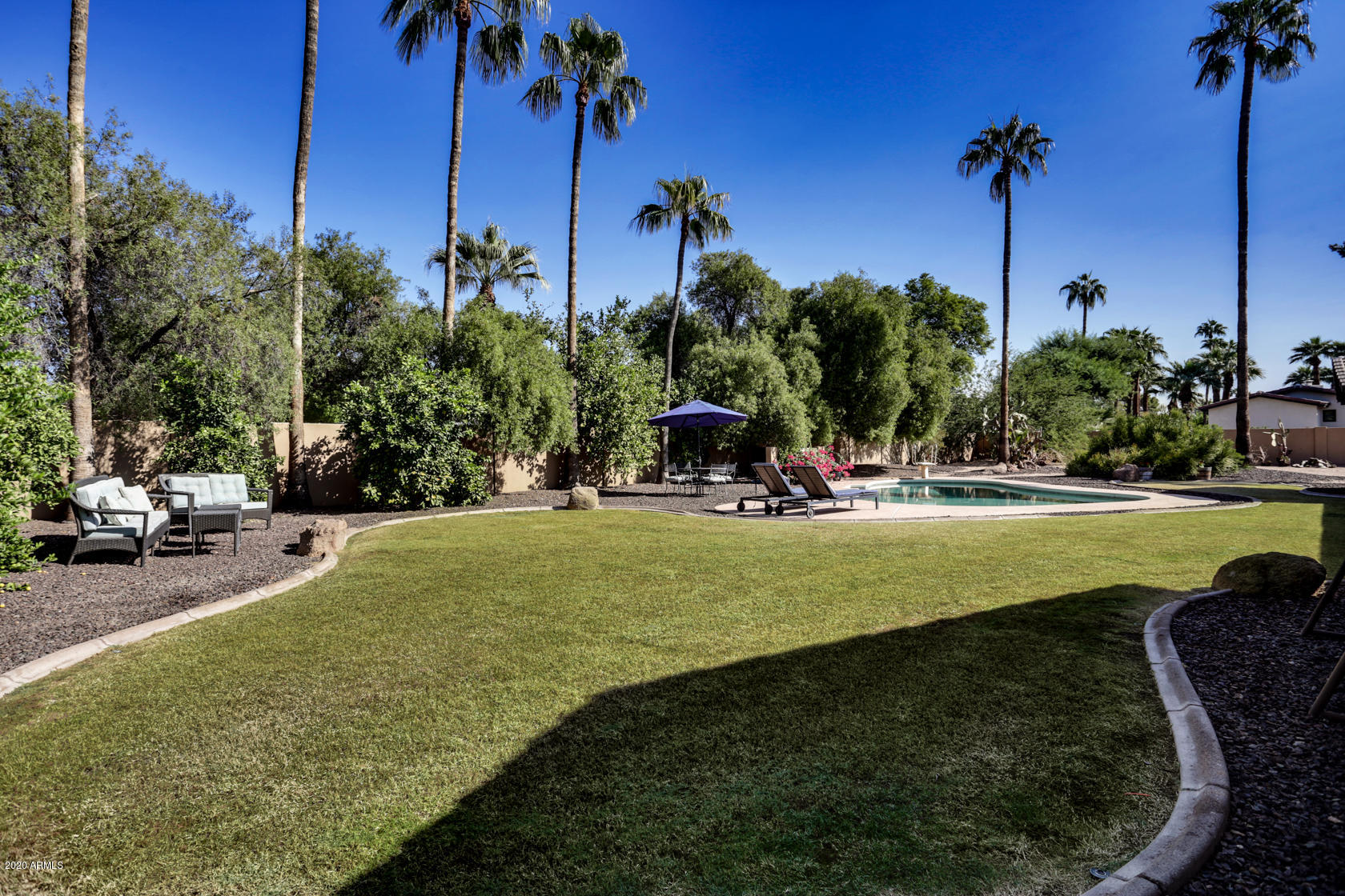 MLS 6151195 260 E CERCADO Lane, Litchfield Park, AZ 85340 Litchfield Park AZ Golf
