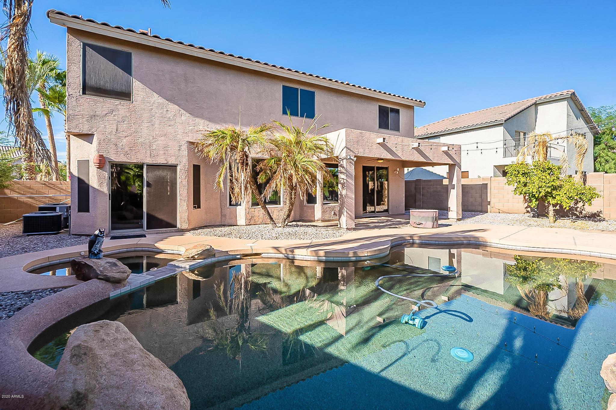 MLS 6151601 9549 E NIDO Avenue, Mesa, AZ 85209 Mesa AZ Augusta Ranch
