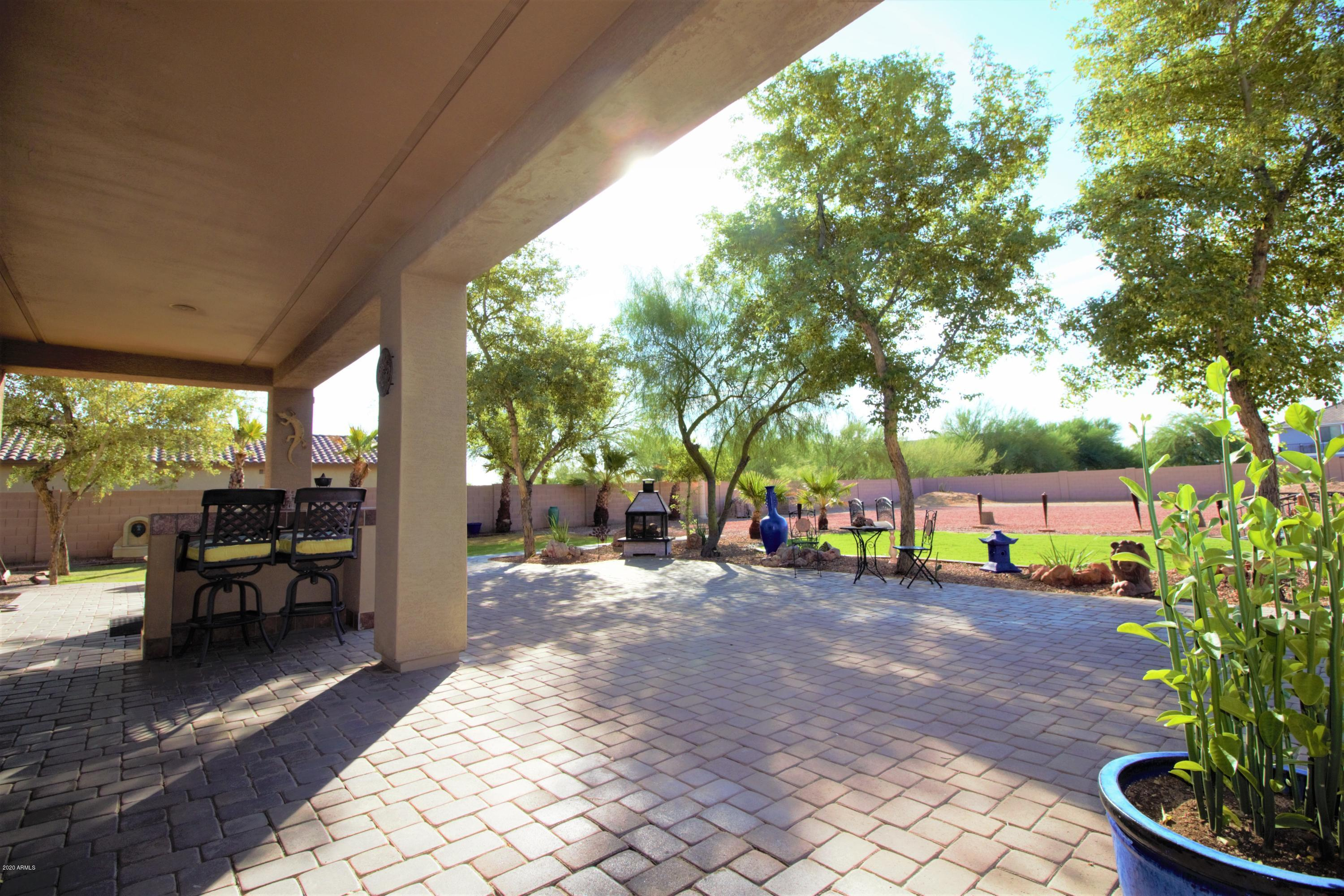 MLS 6135822 14411 W GREER Street, Surprise, AZ 85379 Surprise AZ Scenic