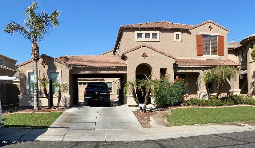 MLS 6150457 12644 W MARSHALL Avenue, Litchfield Park, AZ 85340 Litchfield Park AZ Wigwam Creek