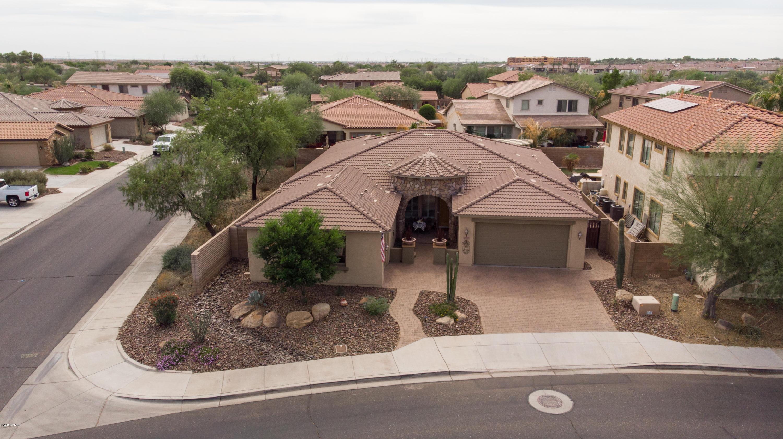 MLS 6151944 12237 W ASHBY Drive, Peoria, AZ 85383 Peoria AZ Vistancia Village
