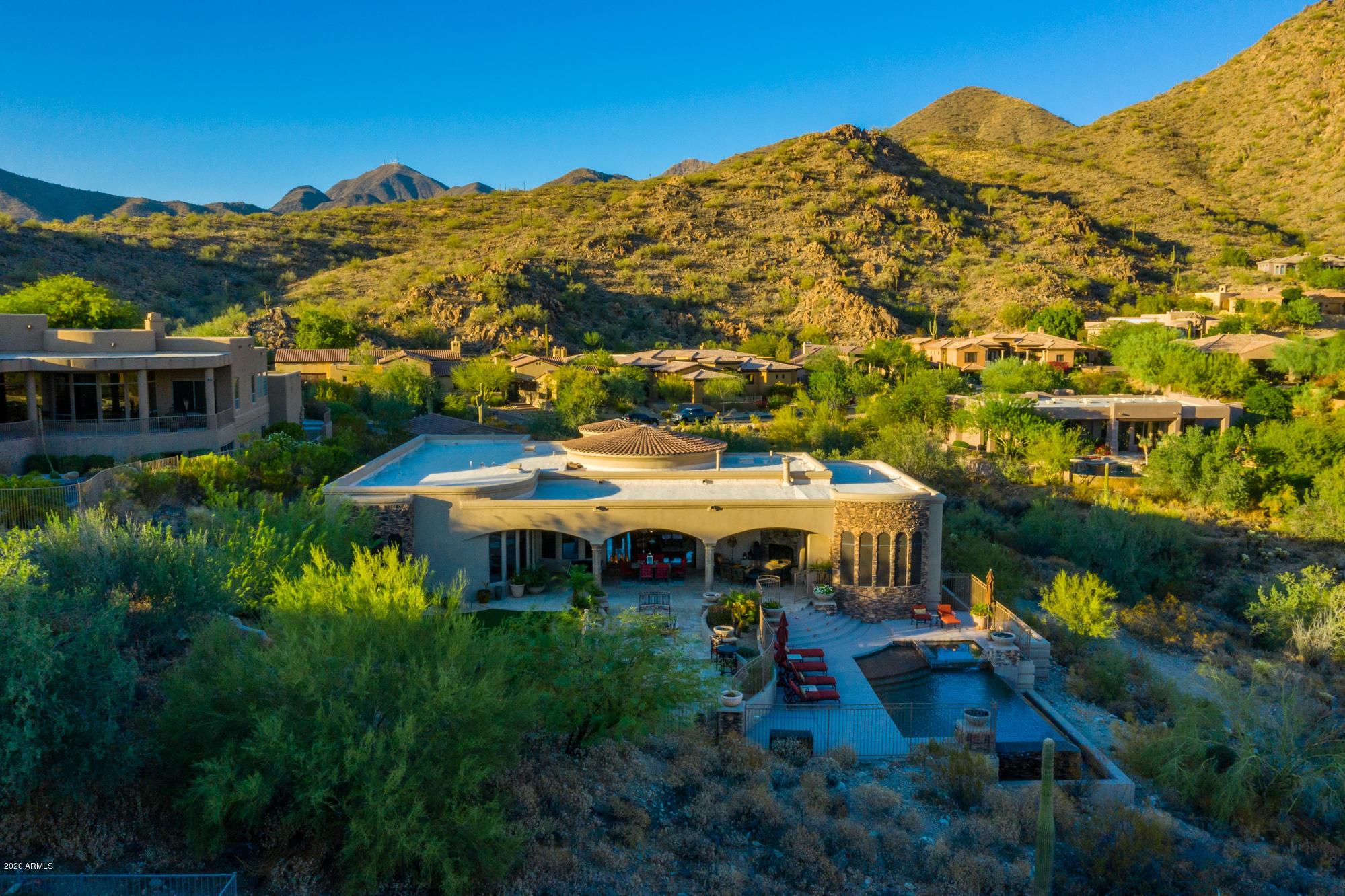 MLS 6154348 12959 E CORRINE Drive, Scottsdale, AZ 85259 Scottsdale AZ Scottsdale Mountain