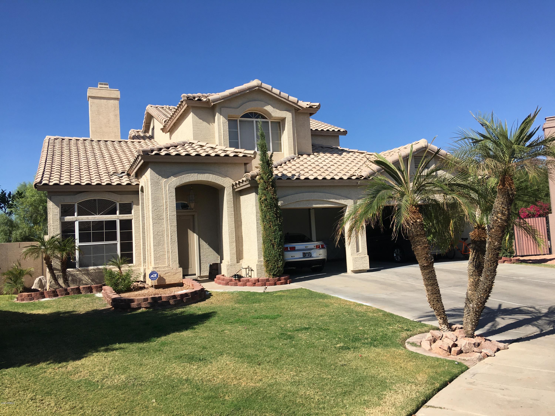 MLS 6152421 1282 N ITHICA Street, Gilbert, AZ 85233 Gilbert AZ Golf