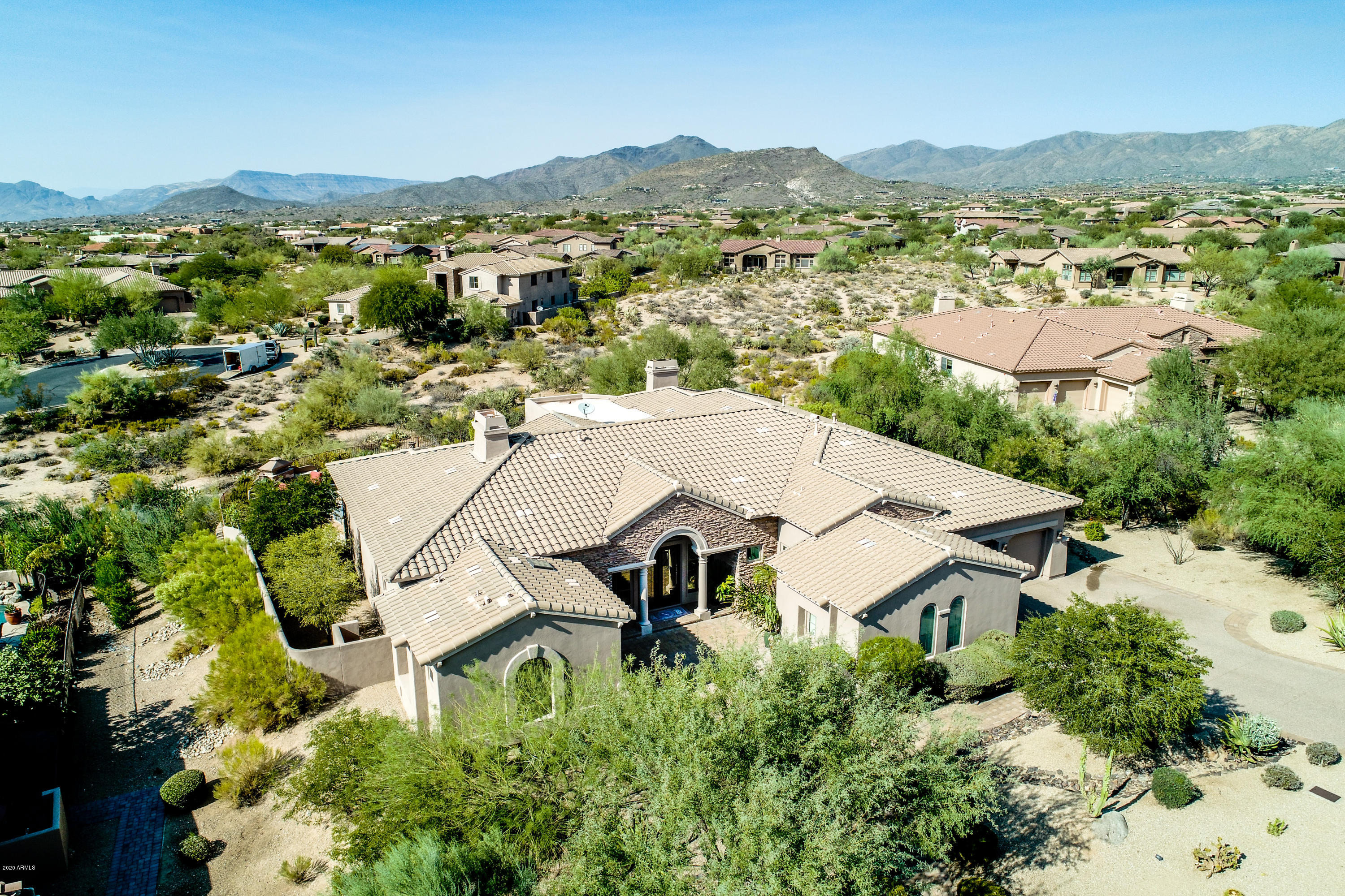 MLS 6152959 9728 E LOFTY POINT Road, Scottsdale, AZ 85262 Scottsdale AZ Sierra Norte