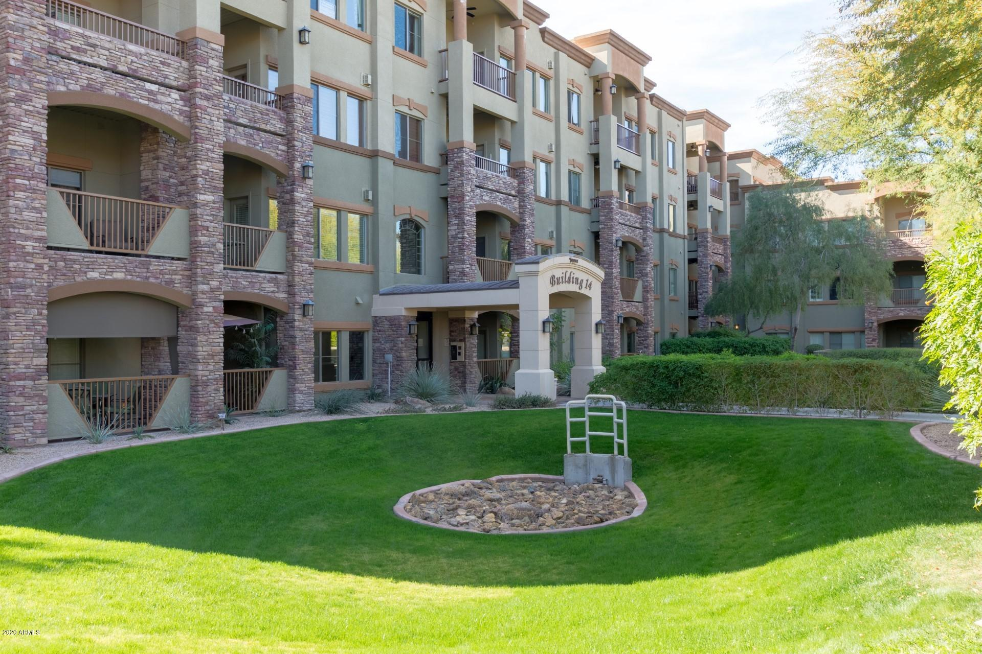 MLS 6148003 5350 E Deer Valley Drive Unit 1285, Phoenix, AZ 85054 Phoenix AZ Toscana At Desert Ridge