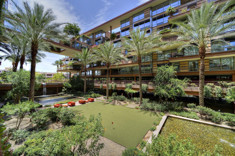 MLS 6152606 7127 E RANCHO VISTA Drive Unit 6011 Building 7127, Scottsdale, AZ 85251 Scottsdale AZ Optima Camelview Village