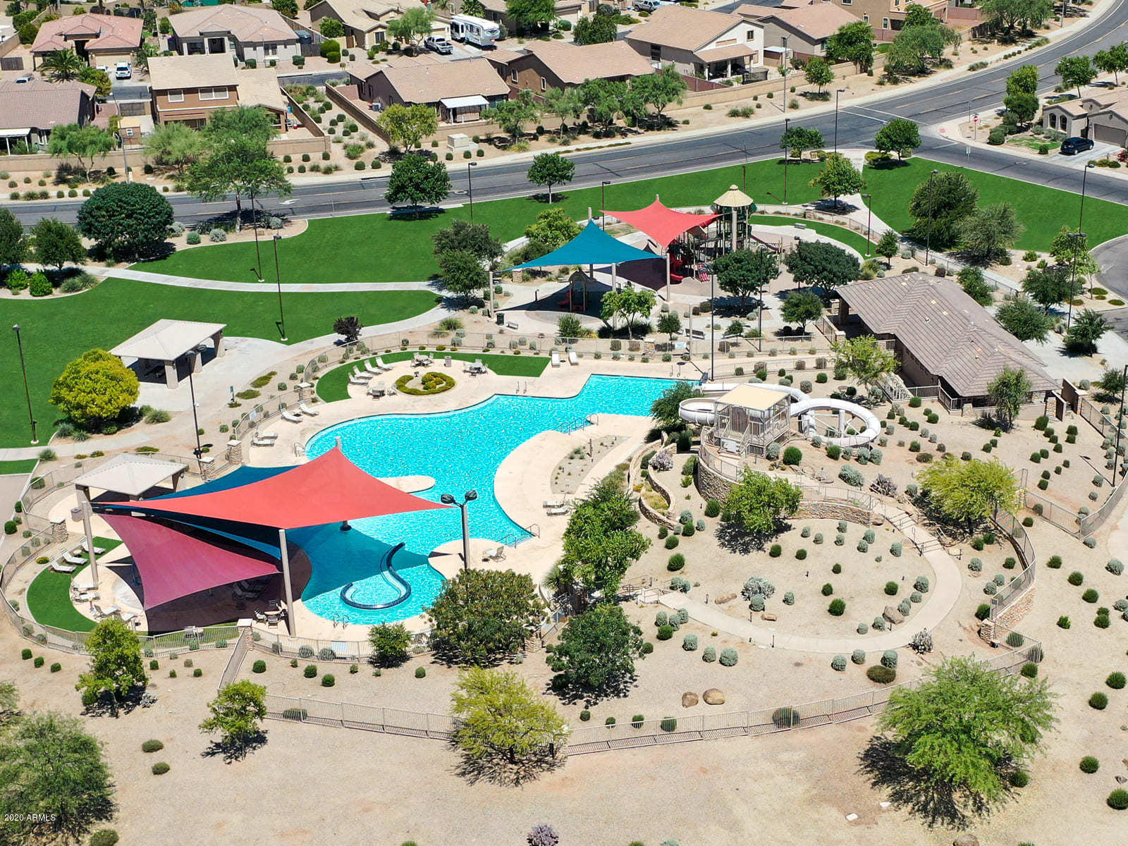 MLS 6152667 2371 E SANTA YNEZ Drive, Casa Grande, AZ 85194 Casa Grande AZ Newly Built