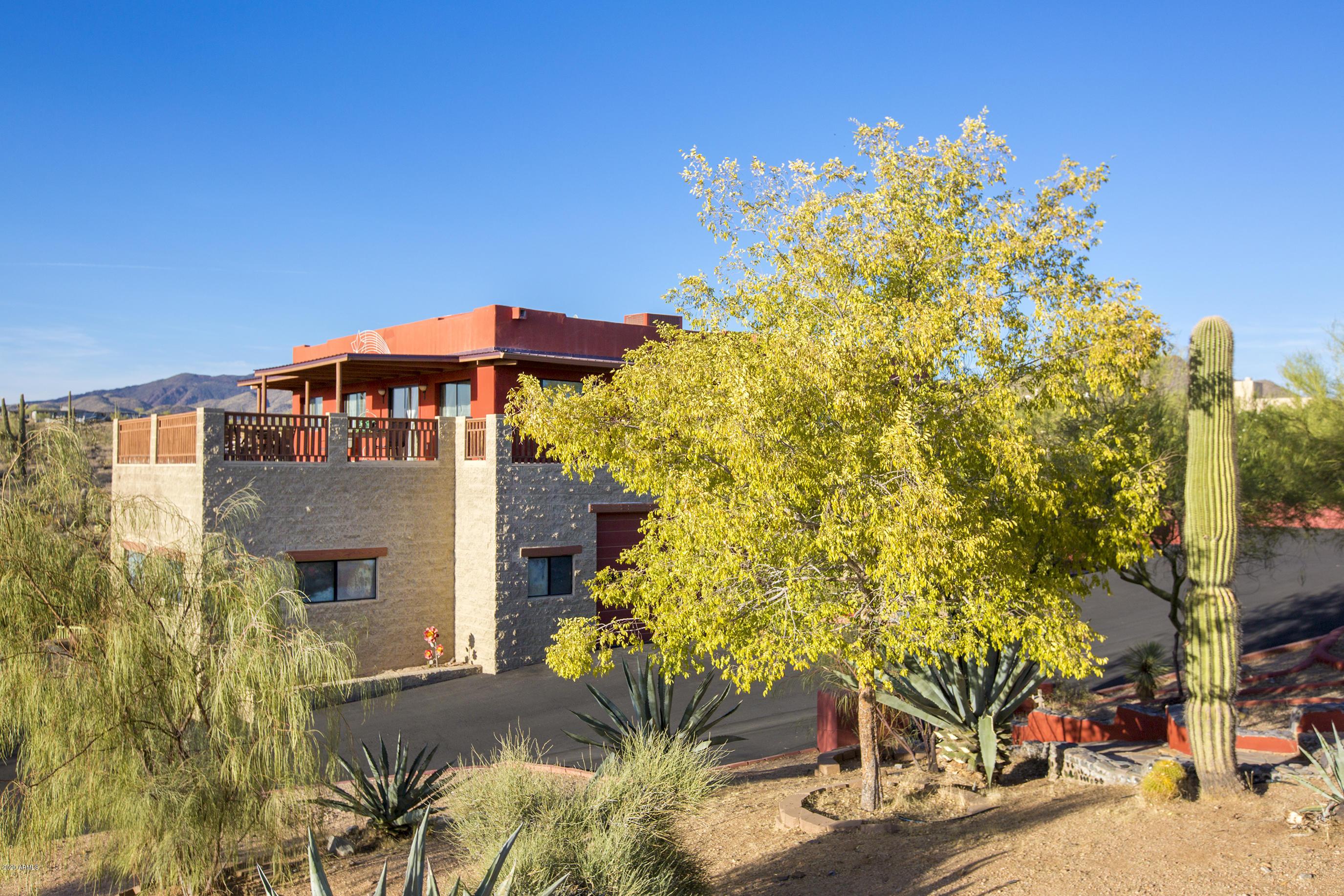 MLS 6152408 8747 E NO MORE Road, Carefree, AZ 85377 Carefree AZ Eco-Friendly