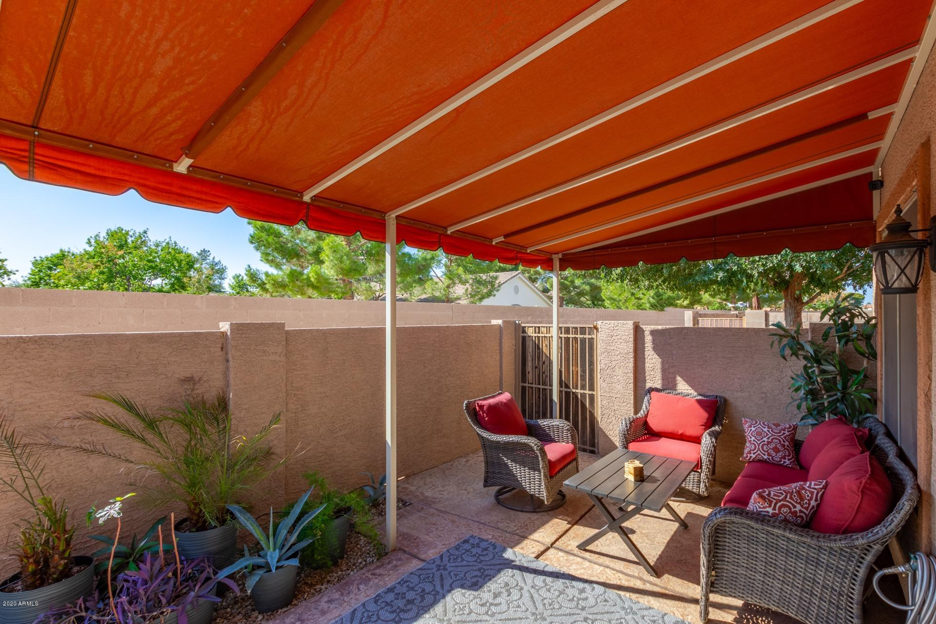 MLS 6152941 18650 N 91ST Avenue Unit 2101, Peoria, AZ 85382 Peoria AZ Westbrook Village
