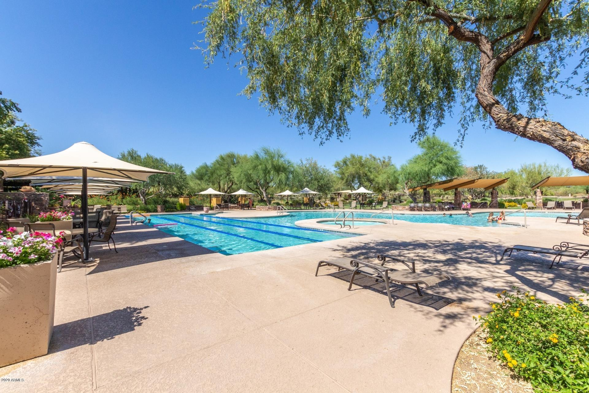 MLS 6153527 3935 E ROUGH RIDER Road Unit 1105, Phoenix, AZ 85050 Phoenix AZ Desert Ridge