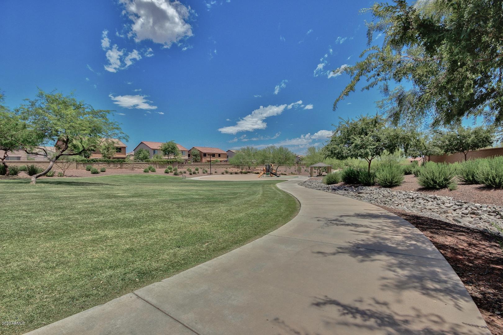 MLS 6139060 18186 W ECHO Lane, Waddell, AZ 85355 Waddell AZ Private Pool