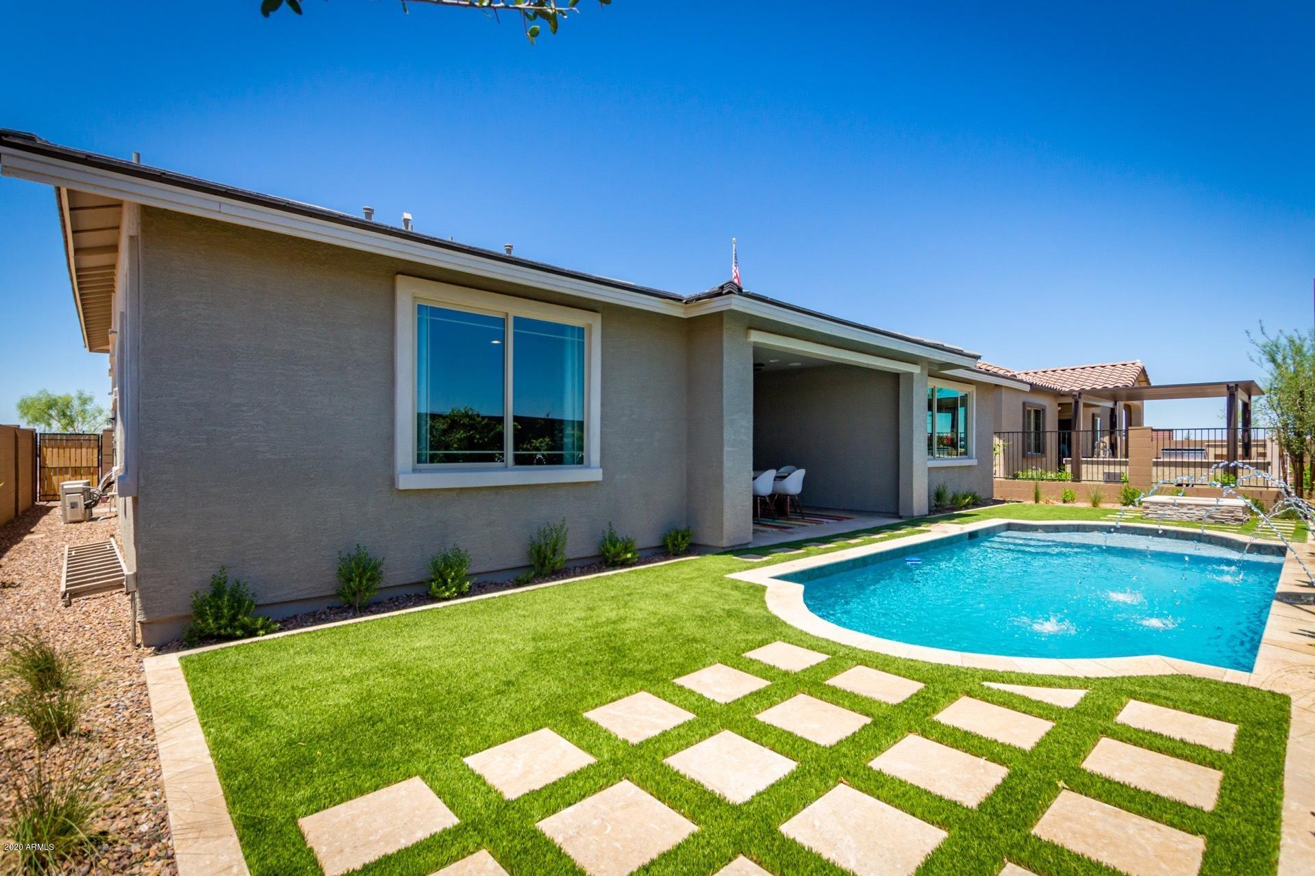 MLS 6153160 21399 S 225TH Street, Queen Creek, AZ 85142 Queen Creek AZ Three Bedroom