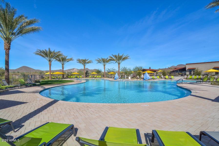 MLS 6144832 28229 N 130TH Drive, Peoria, AZ 85383 Peoria AZ Trilogy At Vistancia