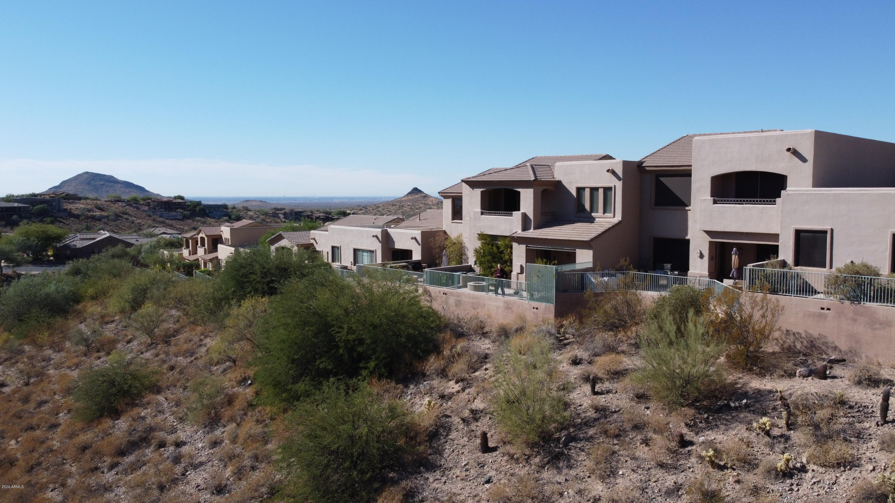 MLS 6153571 9817 N AZURE Court Unit 4, Fountain Hills, AZ 85268 Fountain Hills AZ Eagle Mountain