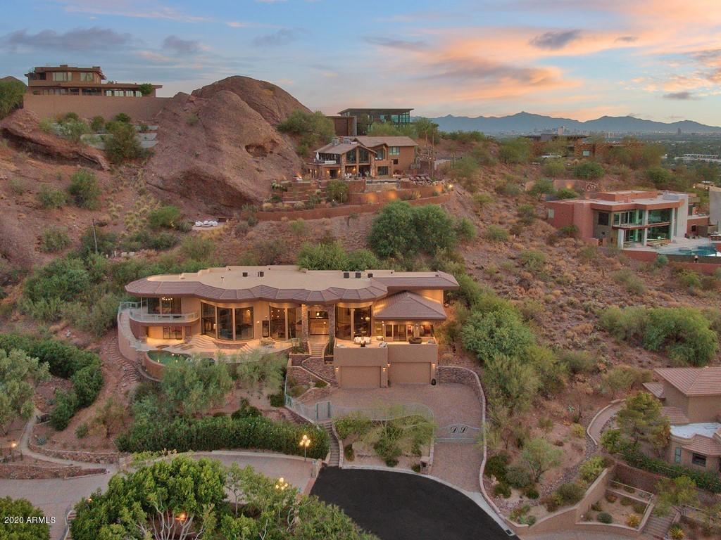 MLS 6154013 5659 N CAMELBACK CANYON Drive, Phoenix, AZ 85018 Phoenix AZ Four Bedroom