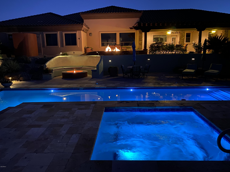 MLS 6154148 3020 VAQUERO Place, Wickenburg, AZ 85390 Wickenburg AZ Private Pool