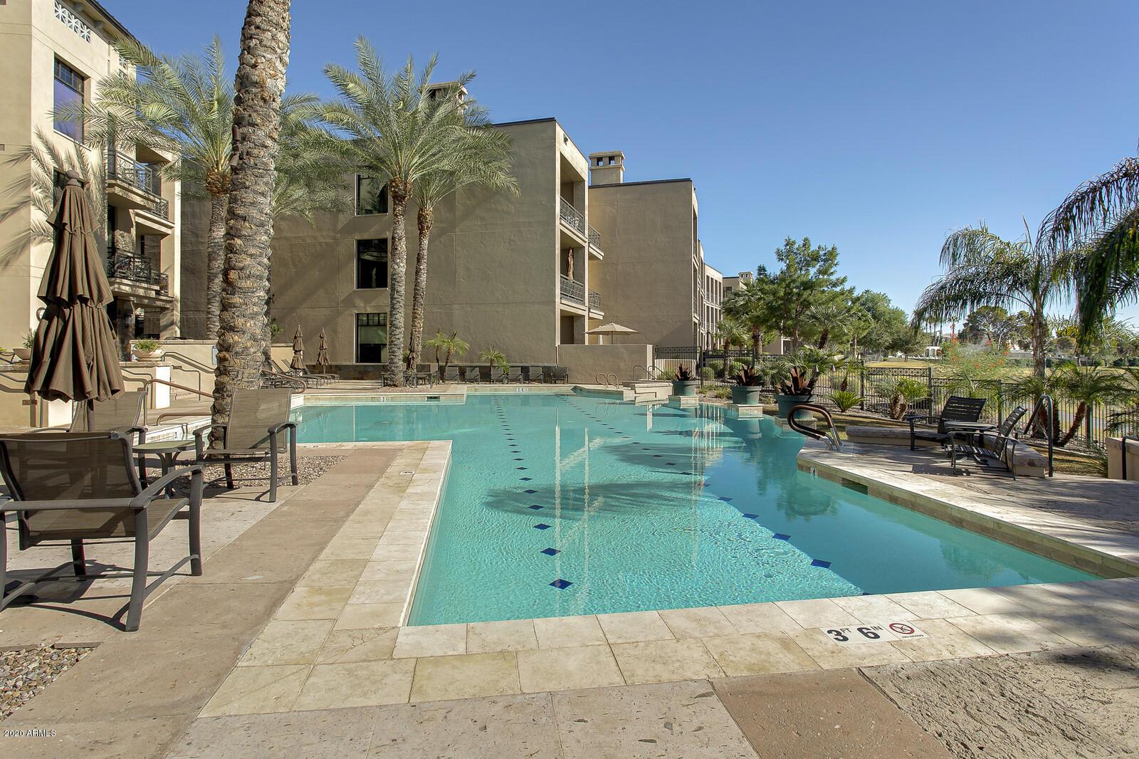 MLS 6154606 8 BILTMORE Estate Unit 320, Phoenix, AZ 85016 Phoenix AZ Two Bedroom