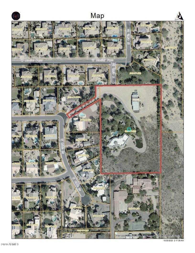MLS 6154407 4550 W SADDLEHORN Road, Phoenix, AZ 85083 North Valley AZ