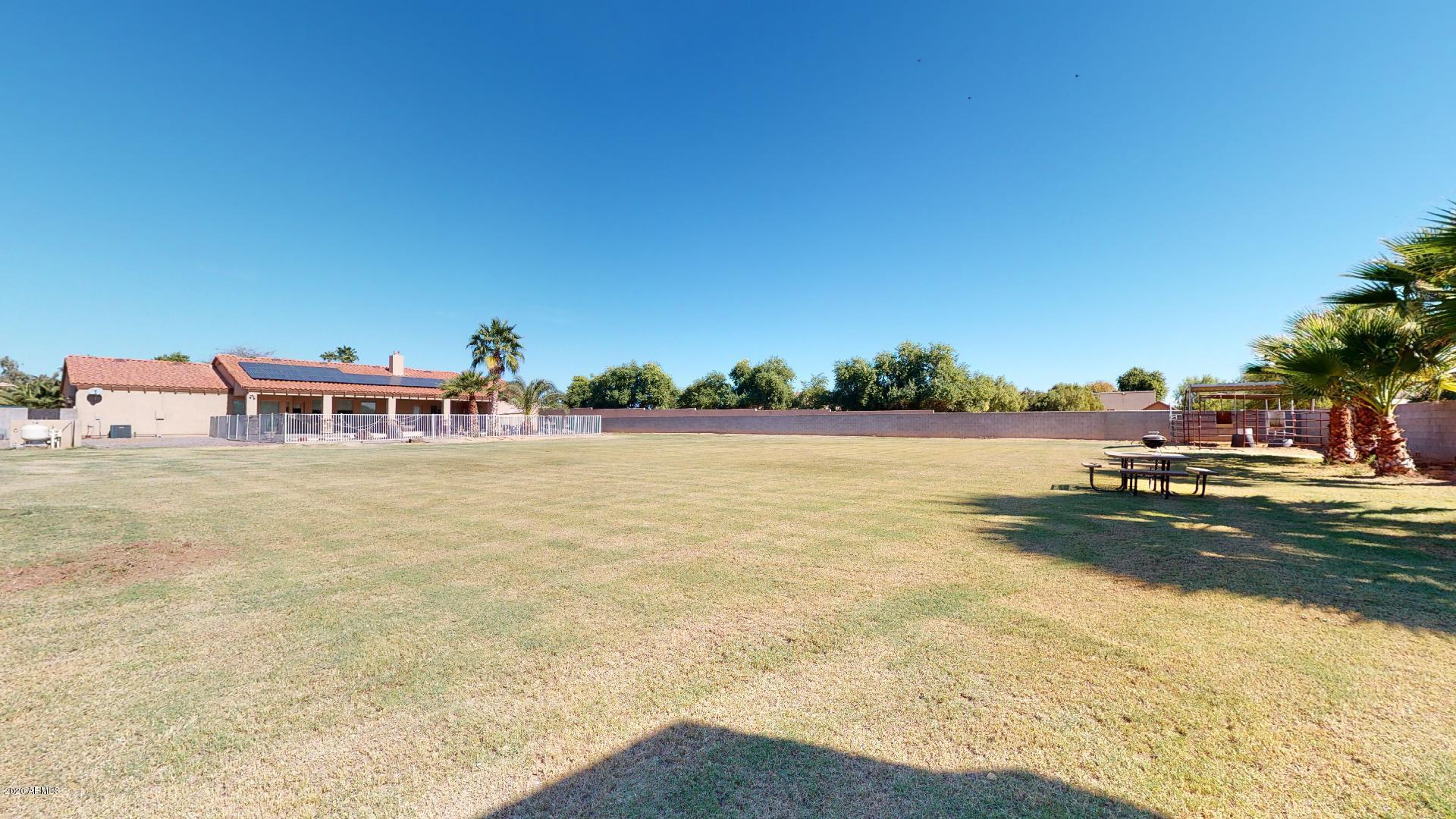 MLS 6153480 18509 W BETHANY HOME Road, Litchfield Park, AZ 85340 Litchfield Park AZ RV Park