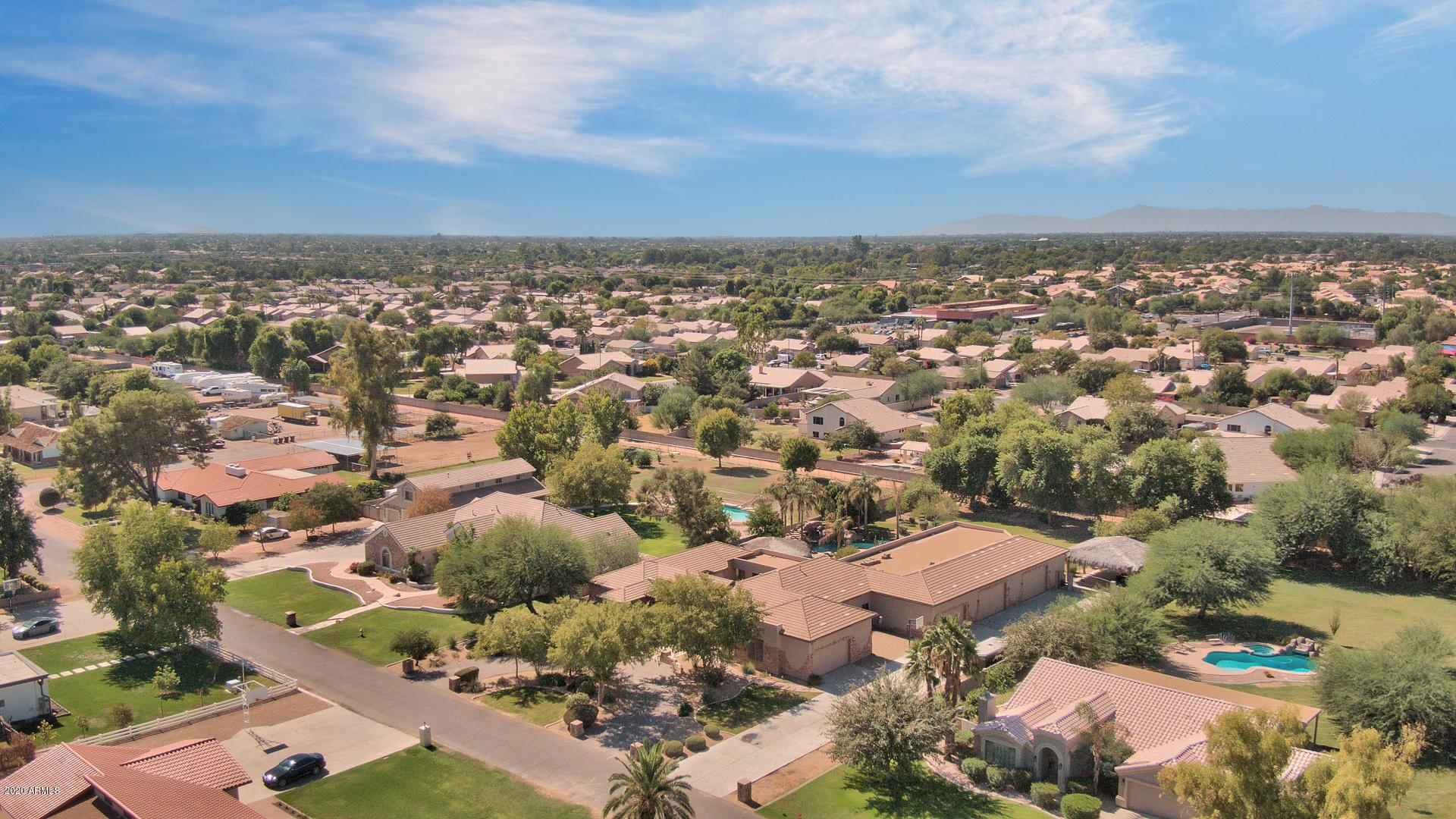 MLS 6154627 120 S RANCHOS LEGANTE Drive, Gilbert, AZ 85296 Horse Property