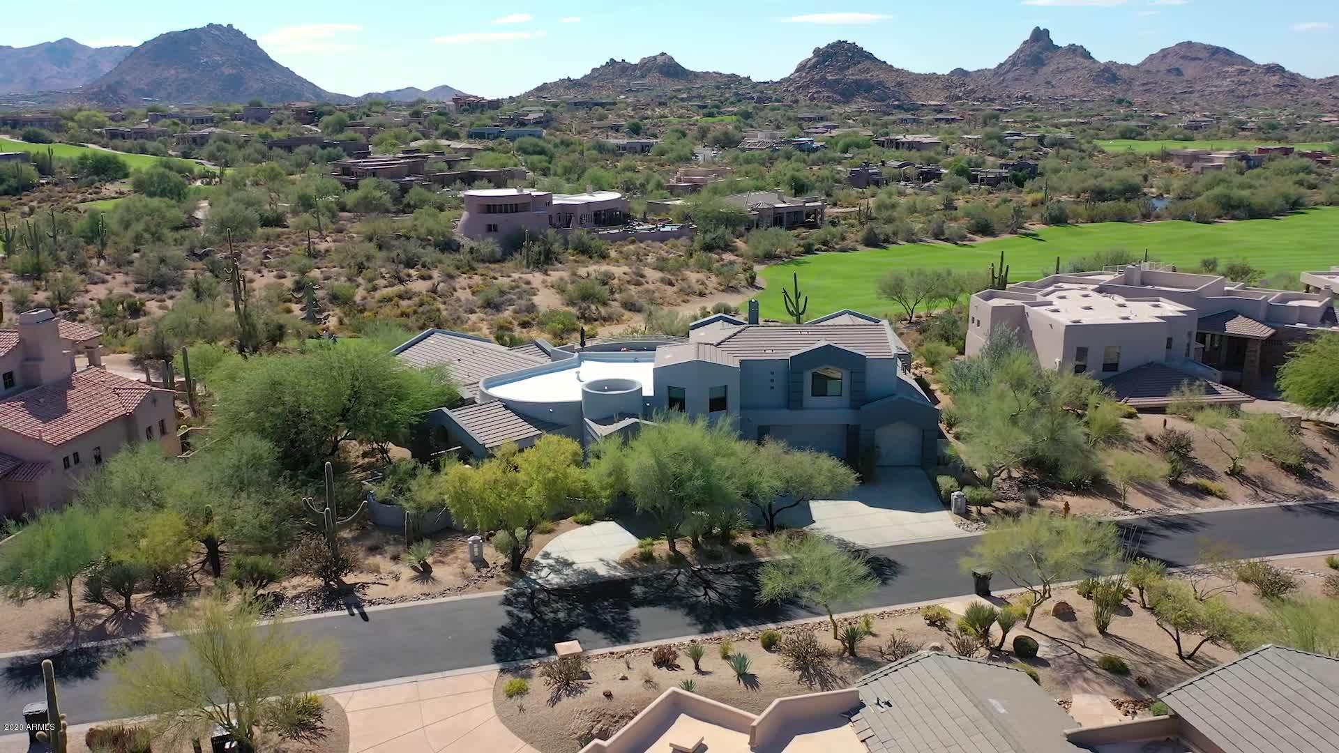 MLS 6154930 10667 E SKINNER Drive, Scottsdale, AZ 85262 Scottsdale AZ Candlewood Estates