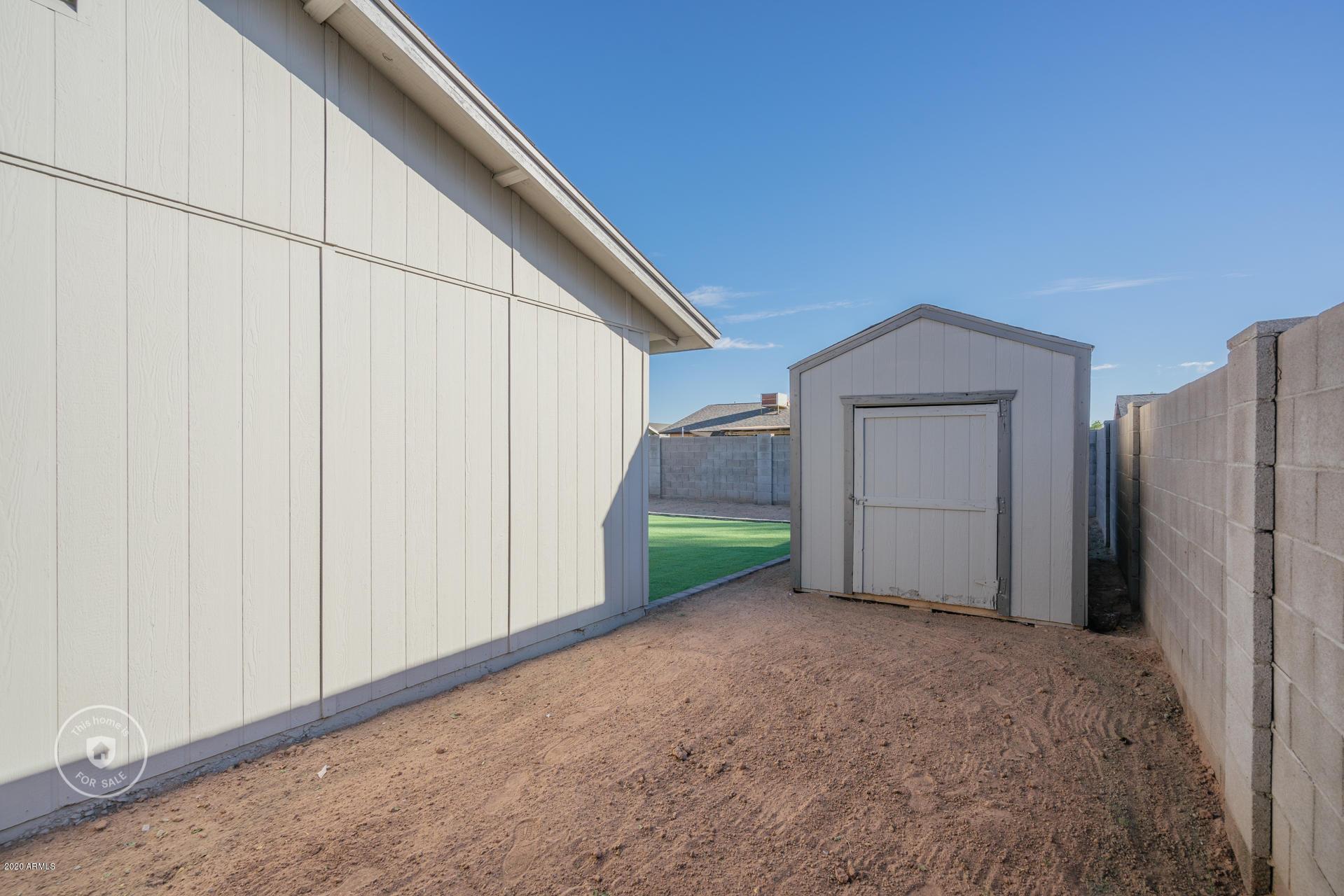 MLS 6154660 4945 W MICHIGAN Avenue, Glendale, AZ 85308 Glendale AZ Dave Brown Utopia