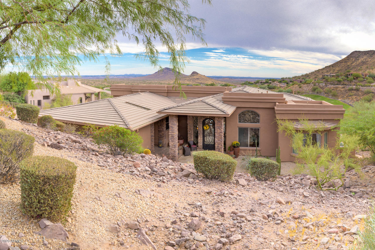 MLS 6149576 9612 N SOLITUDE Canyon, Fountain Hills, AZ 85268 Fountain Hills AZ Eagle Mountain