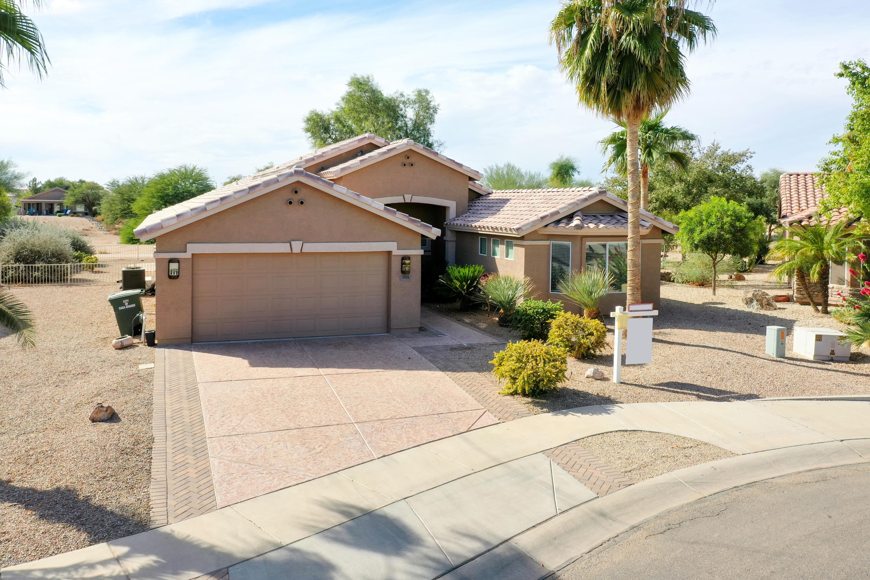 MLS 6154759 255 N SAN JUAN Trail, Casa Grande, AZ 85194 Casa Grande AZ Mission Royale
