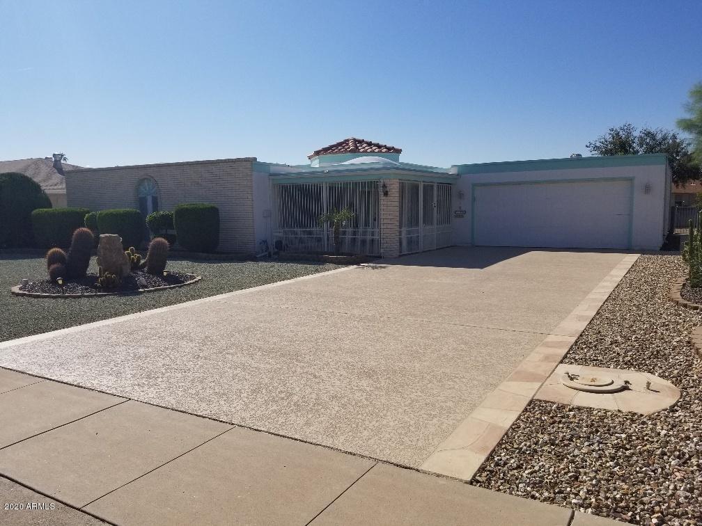 MLS 6154776 Sun City Metro Area, Sun City, AZ 85351 Sun City Homes for Rent