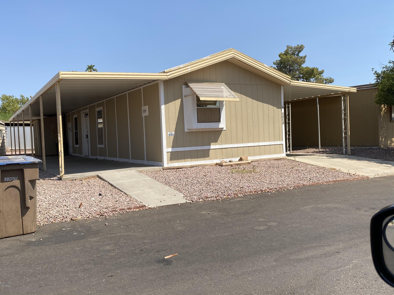MLS 6154844 6804 W Polk Street Unit 225, Phoenix, AZ 85043 Phoenix AZ Affordable