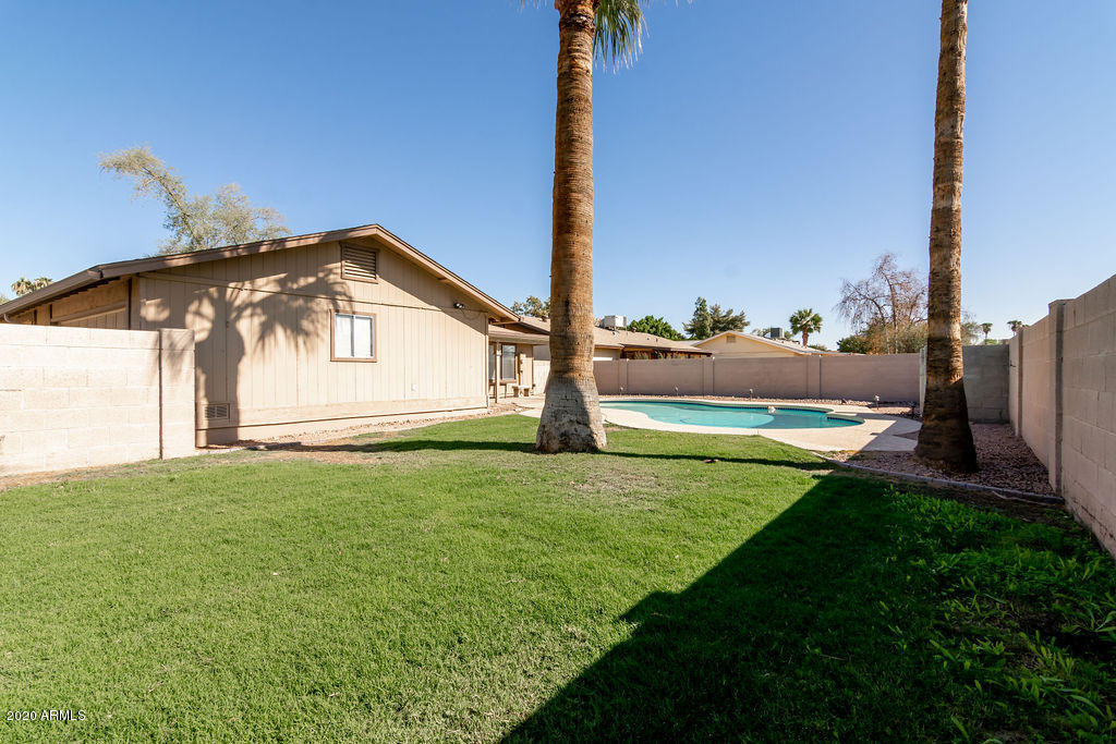 MLS 6145210 795 W GAIL Drive, Chandler, AZ 85225 Chandler AZ Private Pool