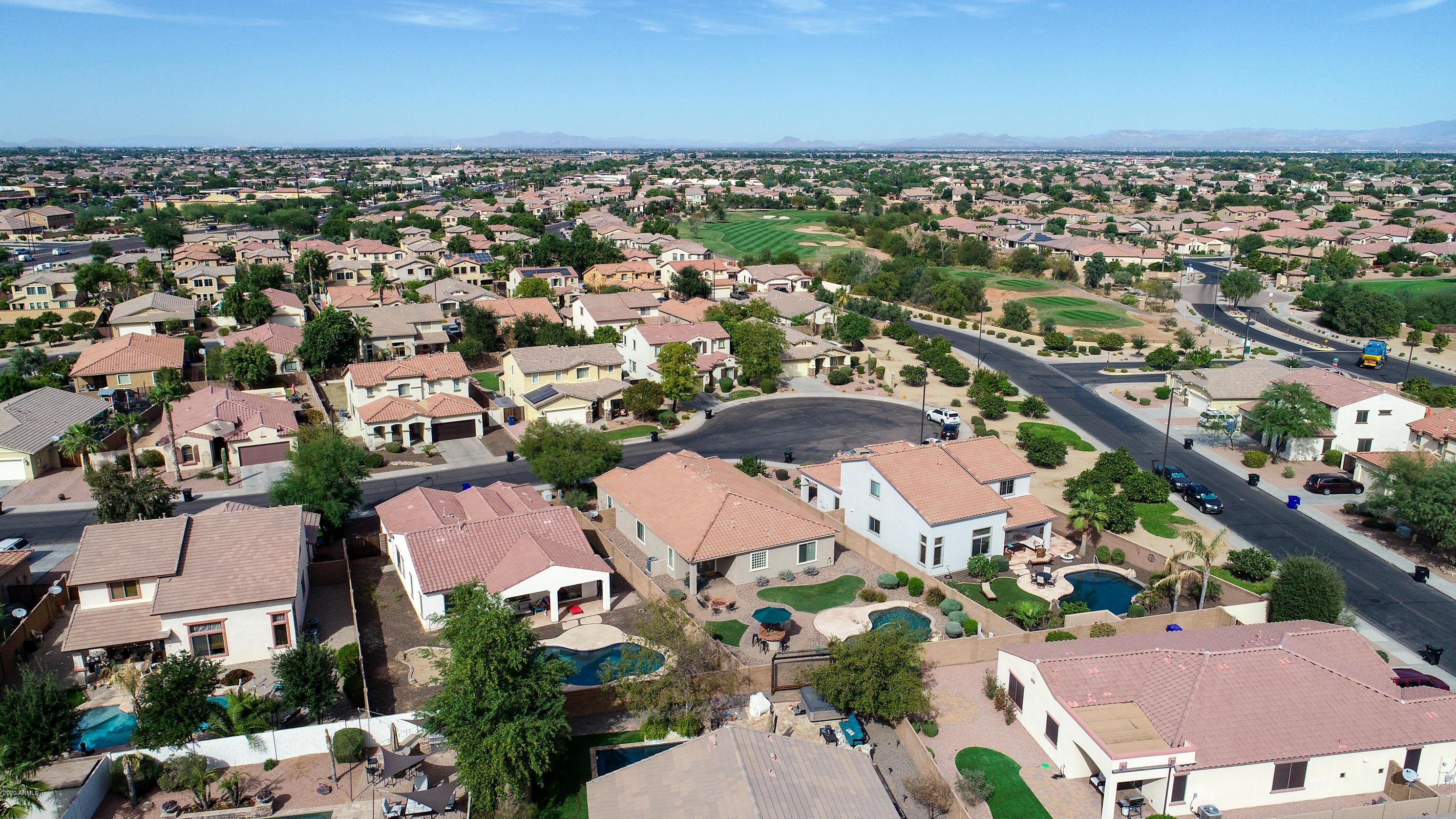 MLS 6158041 3283 E ISAIAH Court, Gilbert, AZ 85298 Seville