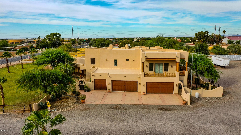 MLS 6158278 3833 S 67th Avenue, Phoenix, AZ 85043 Phoenix AZ Estrella