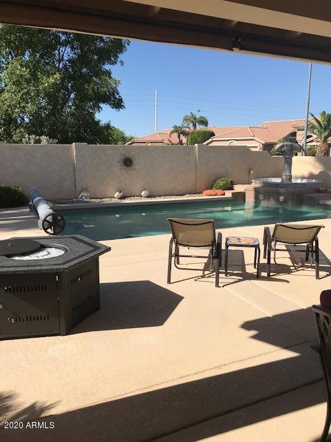 MLS 6154115 8624 W ESCUDA Drive, Peoria, AZ 85382 Peoria AZ Westbrook Village