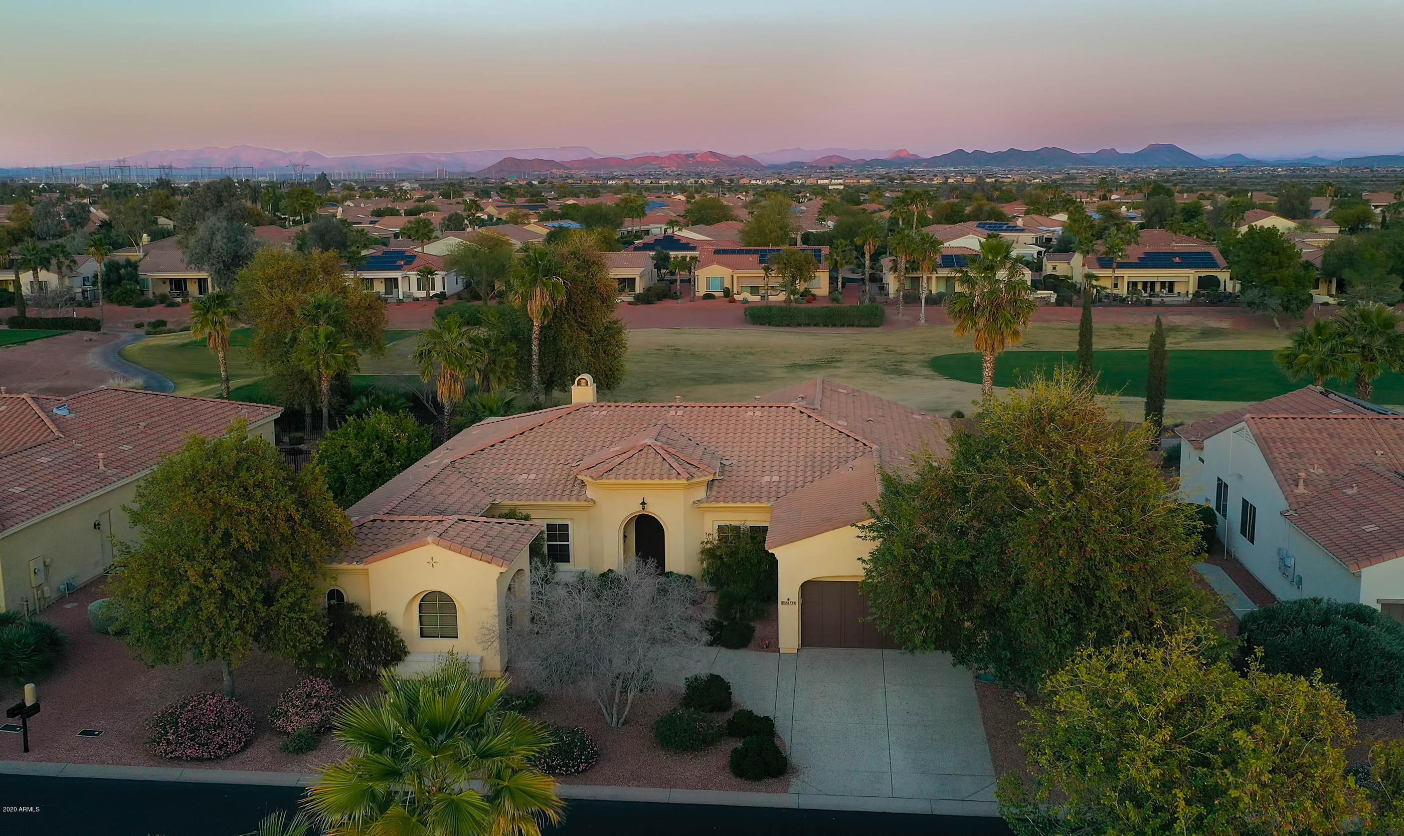 MLS 6157263 22117 N SAN RAMON Drive, Sun City West, AZ 85375 Sun City West AZ Golf
