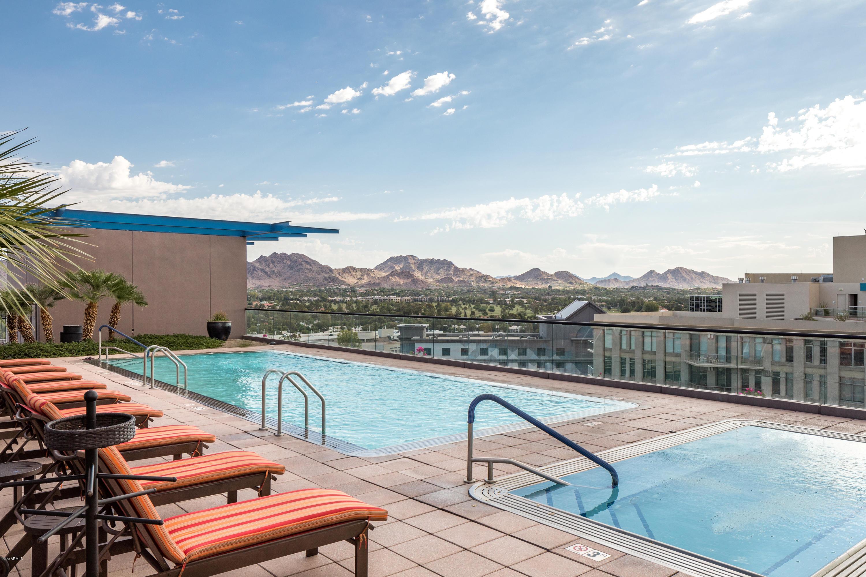 MLS 6155612 4808 N 24TH Street Unit 1301, Phoenix, AZ 85016 Phoenix AZ Short Sale