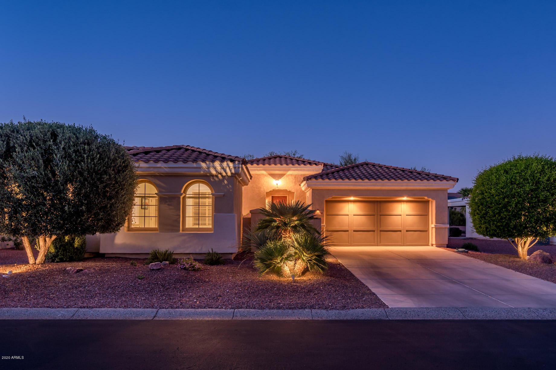 MLS 6157199 13758 W SOLA Drive, Sun City West, AZ 85375 Sun City West AZ Gated