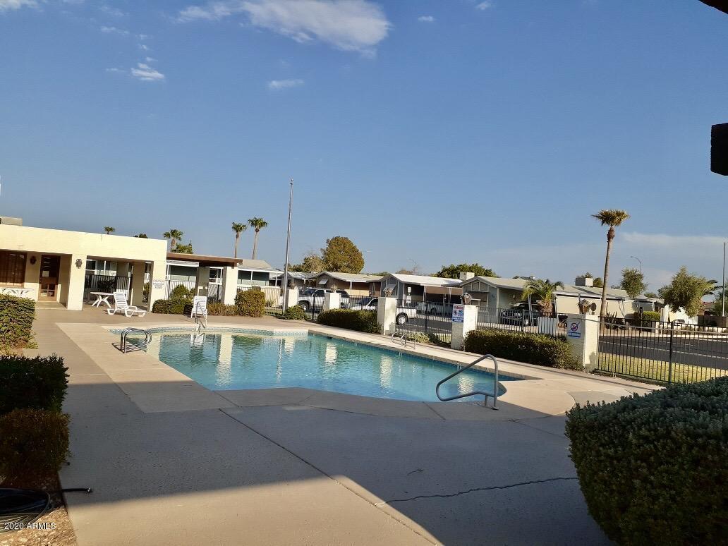MLS 6155375 7810 W PEORIA Avenue Unit 145, Peoria, AZ 85345 Peoria AZ Affordable