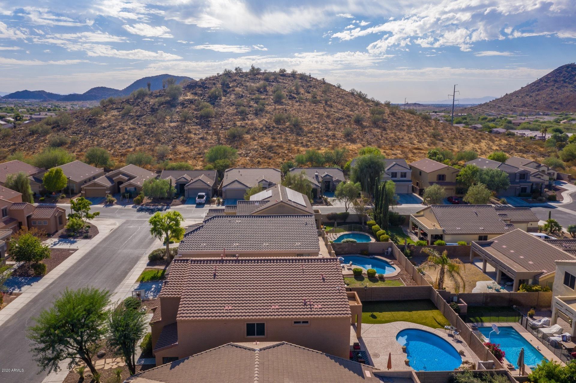 MLS 6154383 23514 N 25TH Street, Phoenix, AZ 85024 Phoenix AZ Desert Peak