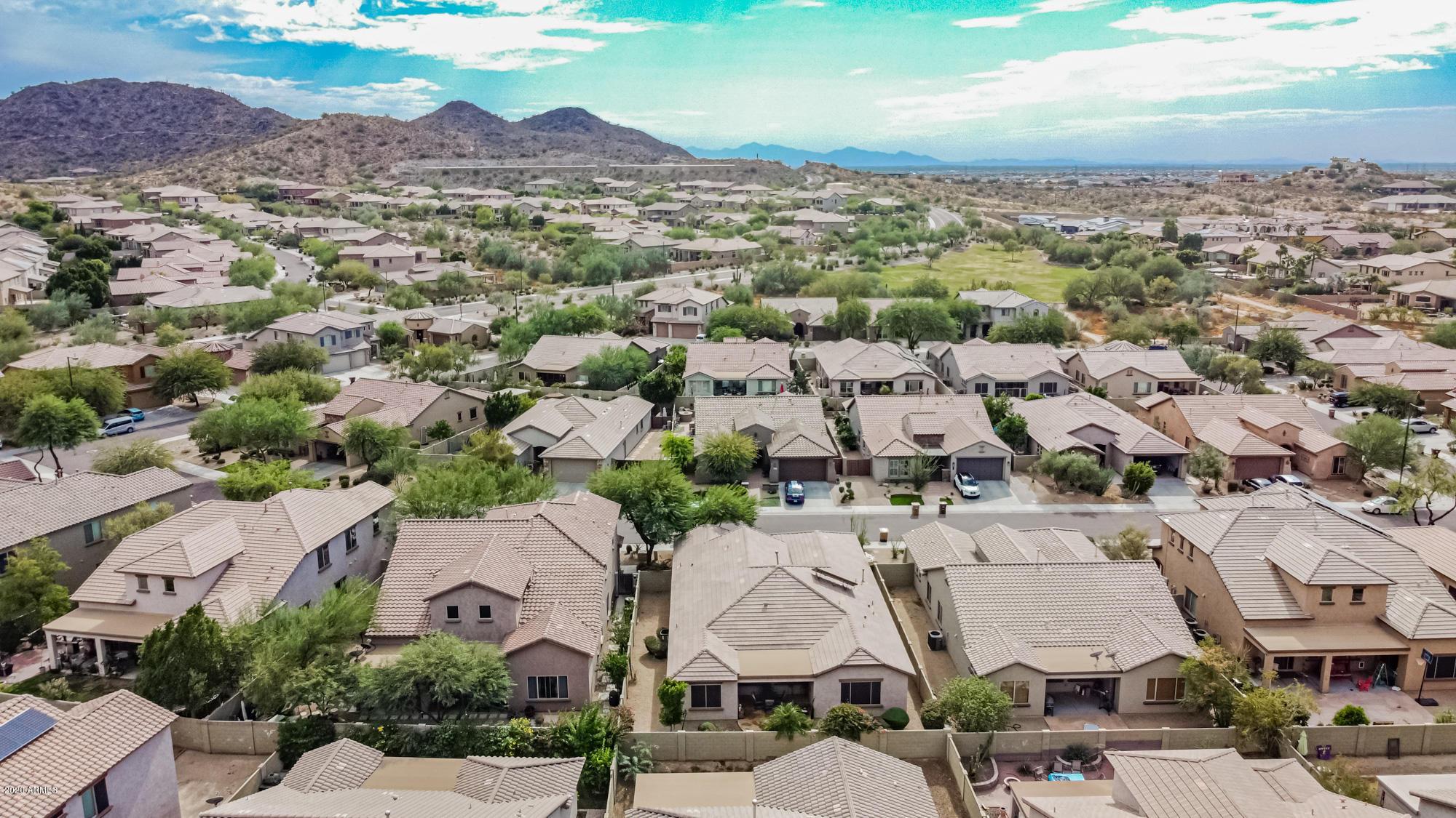 MLS 6154740 9034 W REDBIRD Road, Peoria, AZ 85383 Peoria AZ Westwing Mountain