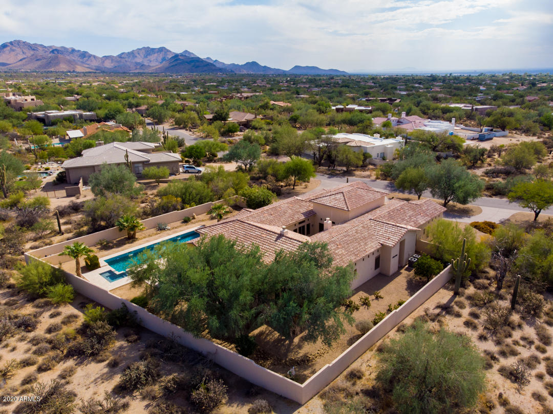 MLS 6156387 8250 E BRONCO Trail, Scottsdale, AZ 85255 Scottsdale AZ Happy Valley Ranch