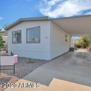 MLS 6155787 2727 E UNIVERSITY Drive Unit 60, Tempe, AZ 85281 Tempe AZ Affordable
