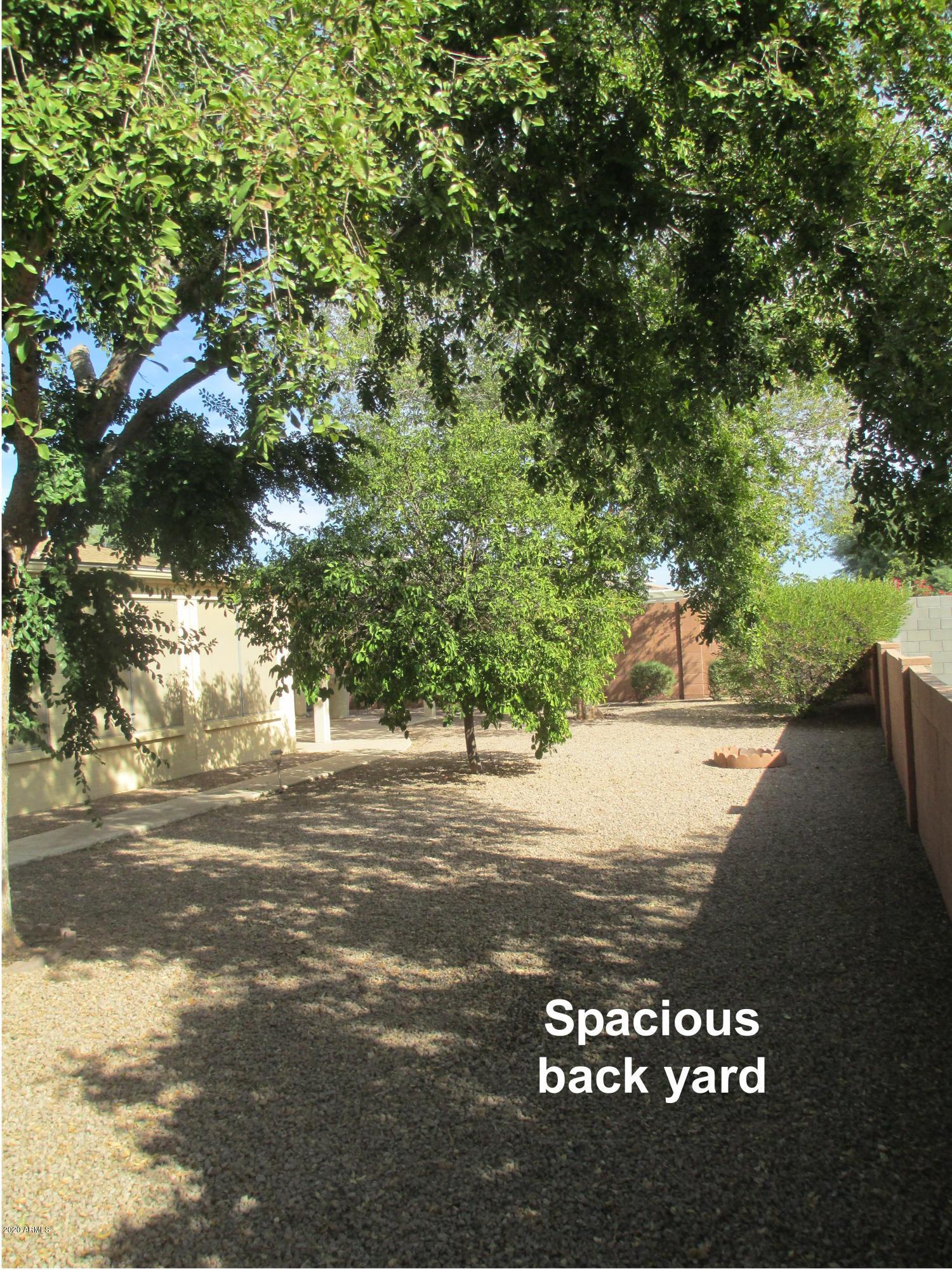 MLS 6155897 8119 E MEDINA Avenue, Mesa, AZ 85209 Mesa AZ Sunland Village East